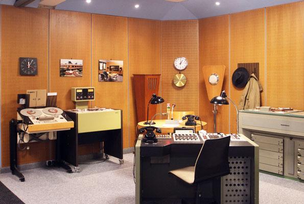 Pressefoto © Bremer Rundfunkmuseum