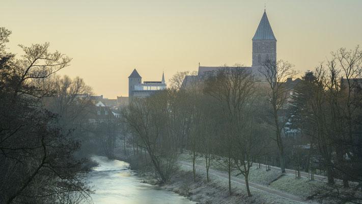 Rheine - an der Ems.