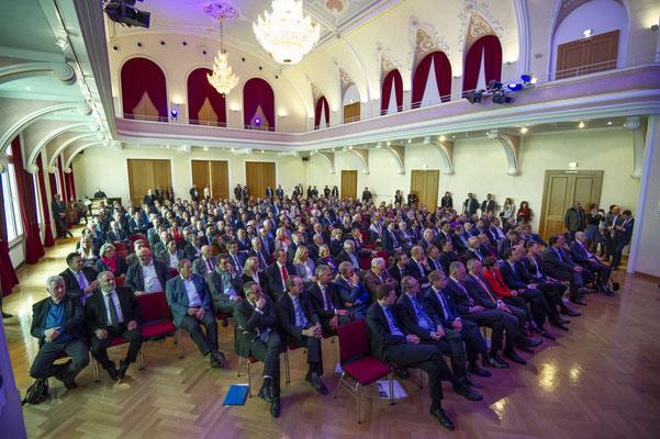 Wirtschafsrat der CDU e.V.in Iserlohn