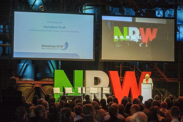 Klimaexpo NRW