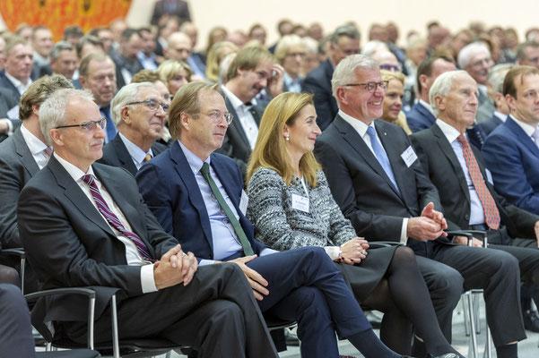 Wirtschaftstag NRW 2019, für Wirtschaftsrat der CDU e.V.