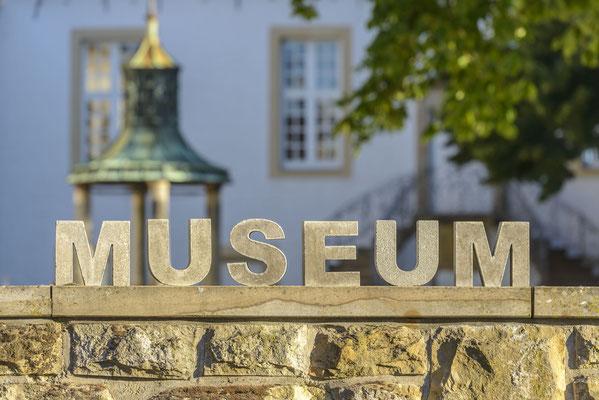 Rheine - Falkenhofmuseum.