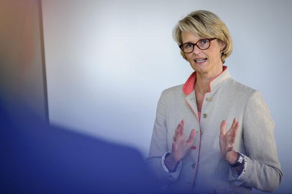 Bundesforschungsministerin Anja Karliczek.
