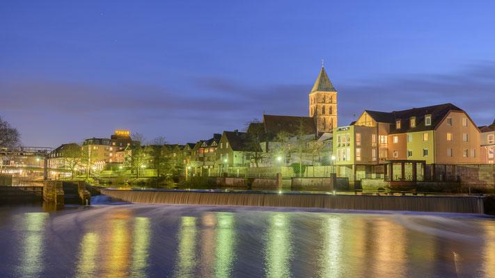 Rheine Emswehr