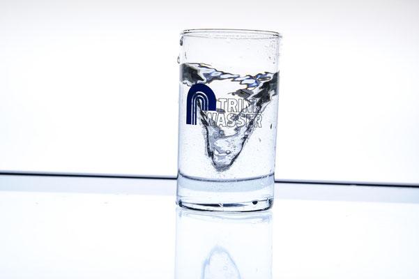 Trinkwasser, für Stadtwerke Greven