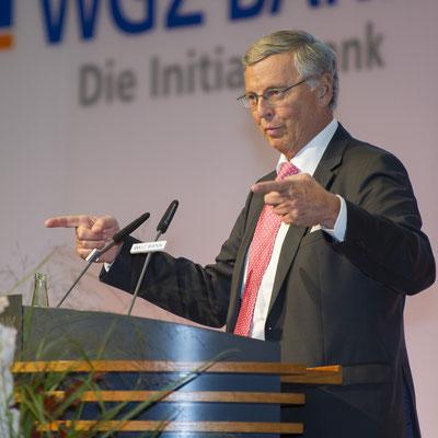 Wolfgang Bosbach.
