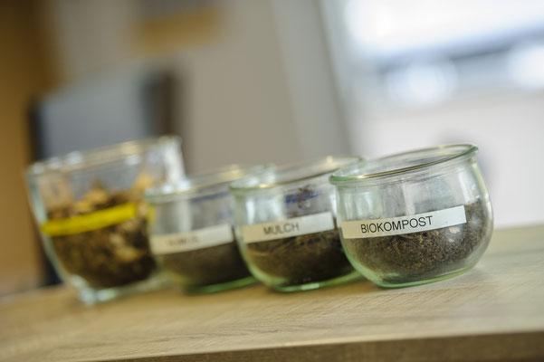 Kompostwerk Saerbeck, für EGST