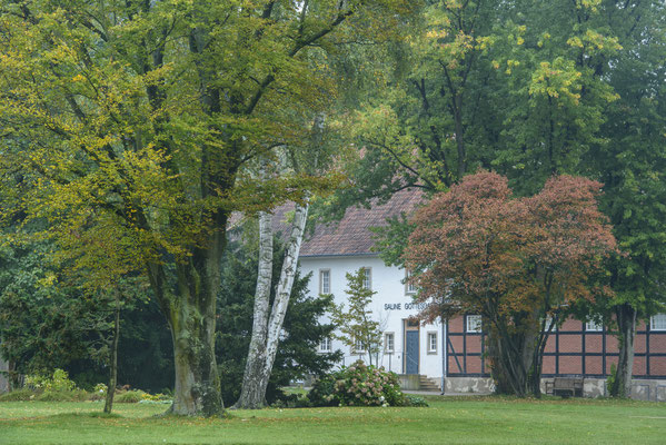 Rheine Bentlage Salziedehaus
