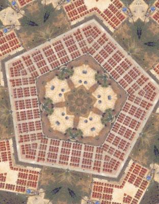 Roma Pentagon