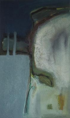 sandgedünt  60 x 100 -- 2013