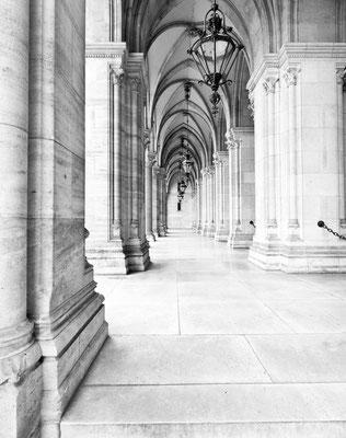 Altes Rathaus, Wien