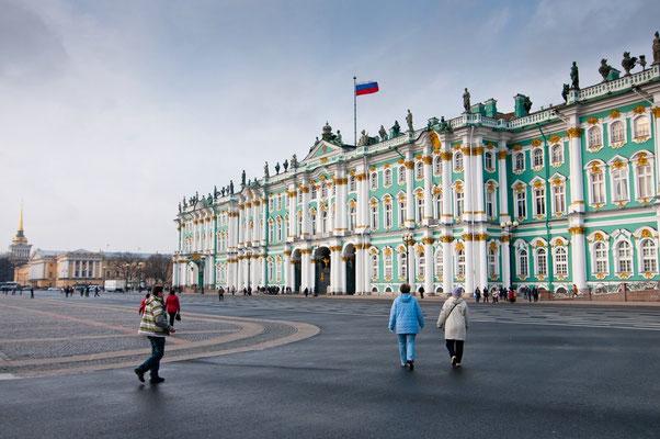 Eremitage,St. Petersburg