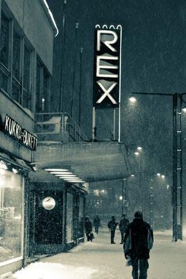 Lasipalatsi Helsinki