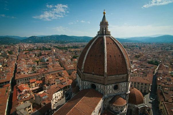 Florenz, Italien 2010