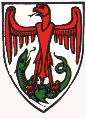 Wappen der guelfischen Partei