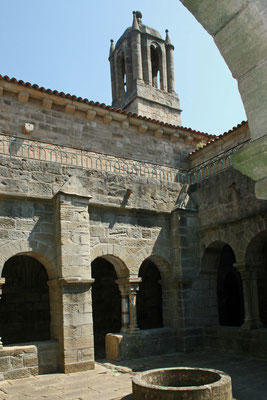 Kloster Saint-Michel de Grandmont