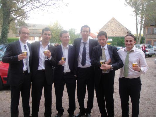 Hochzeit Sofian