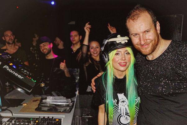 Unser Star-DJ