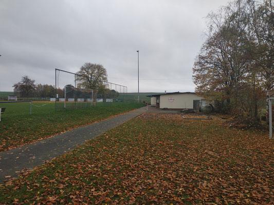 Vereinsheim Herbst 2020