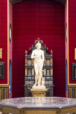 Tribuna der Uffizien