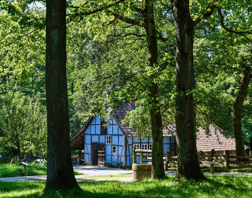 Fotografie für das Freilichtmuseum Detmold
