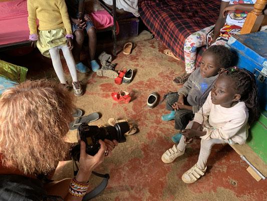 Fotografie weltweit, ganz nah mit viel Gefühl