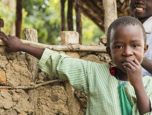 Foto Frauenreise im Norden von Tansania