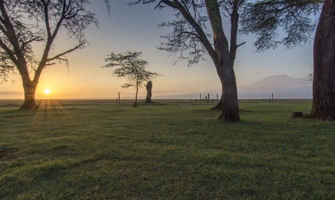 Kenianische Zentrale für Tourismus