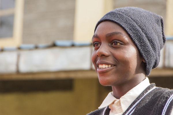 Portraits Fotografie in Kenia