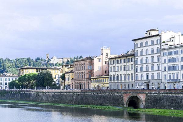 Arno Ufer Florenz