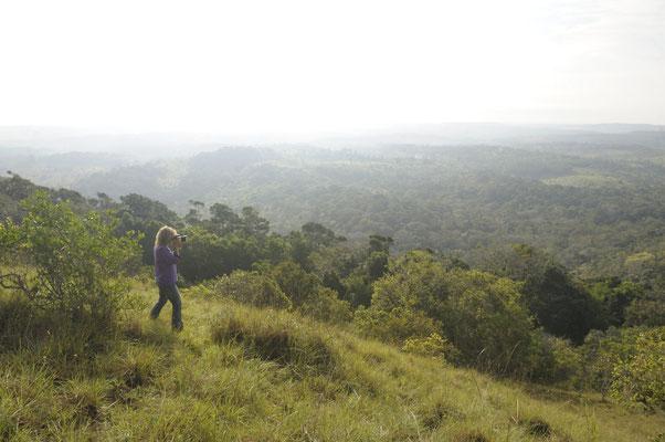Foto Frauenreise Masai Mara Kenia