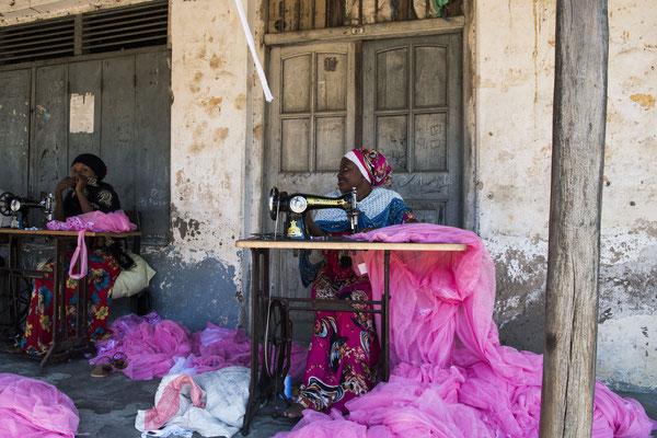 Fotografieren in Tansania als Foto Frauenreise hier bei demipress