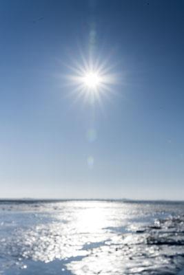 Winter am Meer ... fotografiert mit Nikon Z7 und Nikkor Z 50mm F/1.2 S