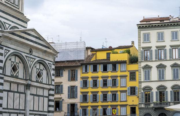 Florenz erkunden