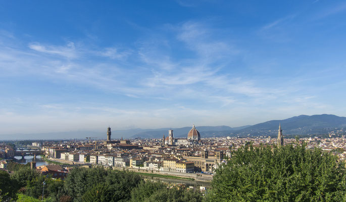 Prints und Leinwand aus Italien