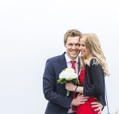 Hochzeit auf Langeoog