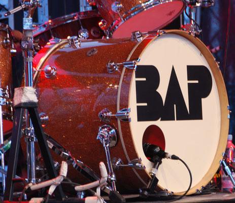 BAP im Konzert  - Konzertfotografie für das Entwicklungsministerium Deutschland