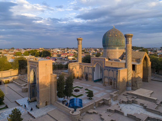 Timur_Mausoleum_DJI-0001