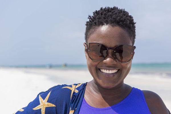 Portraits Fotografie Diani Beach Kenia