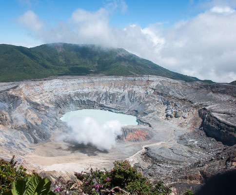 Tourismuszentrale Costa Rica
