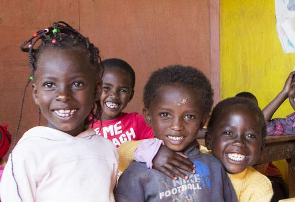 Covid in Afrika - lasst uns gemeinsam helfen