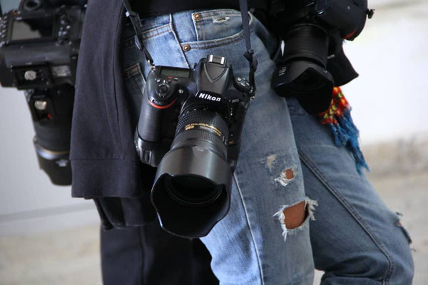 Pure Nikon Liebe