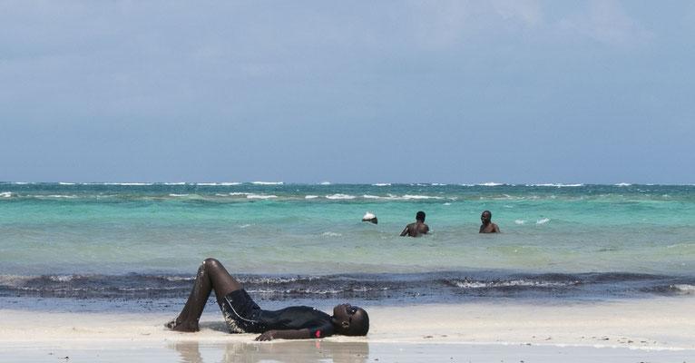 Kenia - demipress Foto Frauenreise