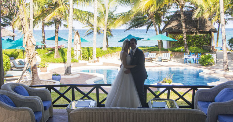 Hochzeitsfotografie in Kenia