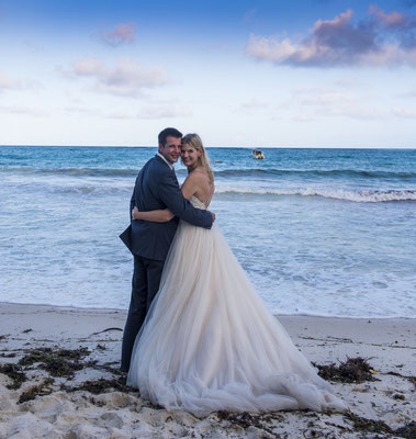 Hochzeit Diani Beach, Kenia im Diani Blue Hotel