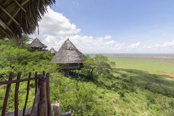 Fotografie Reiseunternehmen in Kenia