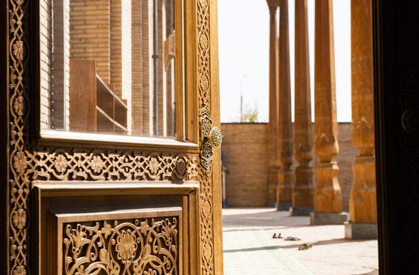 demipress Foto Frauenreise Usbekistan