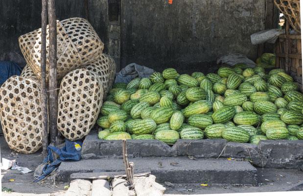 Foodfotografie in Tanga Tansania