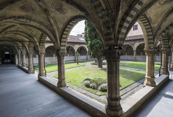 Santa Maria Novella Florenz