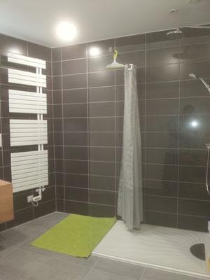 Entreprise de rénovation de salle de bain à Grenoble